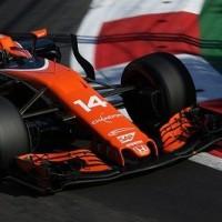 2017 F1 アゼルバイジャンGP