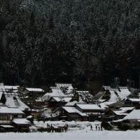 雪日・美山