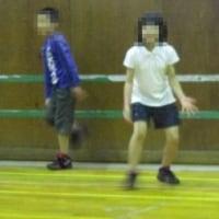 ☆ドッチボール練習始動!!☆