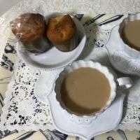Muffin & Milktea  et  ドラマのお話