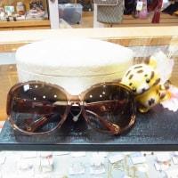 本日のお薦めはコーチのサングラスです♪福岡の質屋ハルマチ原町質店