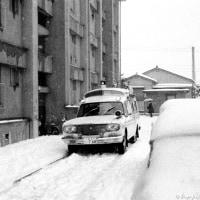 Toyota Ambulance�����饦���Υȥ西 �ߵ�