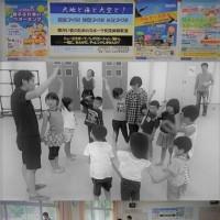 「第2回 親子ふれあい交流スポーツ広場」を開催!