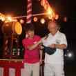 納涼盆踊り大会