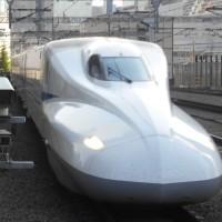東海道新幹線撮影