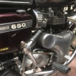 650RS W3 車検