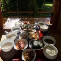 全州(チョンジュ)家族旅行 2017 その7