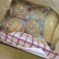 パンの発送
