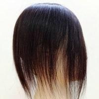 抗がん剤治療が終わって伸びてきた髪が短く量が少ない。でも、そろそろウィッグを外したい。 長野県 乳癌 抗癌剤治療 医療用ウィッグ・医療用かつら by ヘアーサロン オオネダ