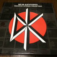 Dead Kennedys/ Original Singles Collection