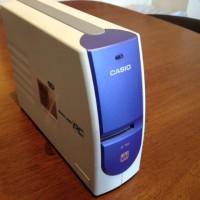久々にCASHIO EL700を使ったら突然PCがメモリダンプ