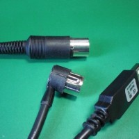 I/F cable for TS-690S