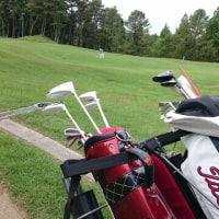 ゴルフ~の。。。コストコ