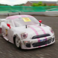 Mini4時間耐久レース 結果