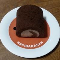 ロールケーキ~