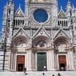 北イタリア周遊記 3日目 『シエナからフィレンツェに』
