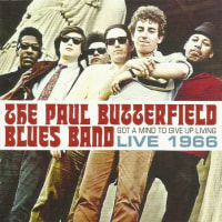 The Paul Butterfield Blues Band 1966