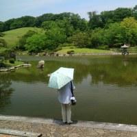 梅雨晴れⅣ
