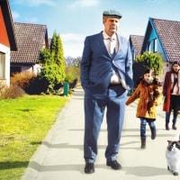 映画  幸せなひとりぼっち(2015)   スウェーデン
