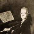 モーツァルトが8歳で作曲した交響曲