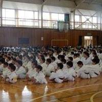 第28回日本空手松涛連盟長野県大会
