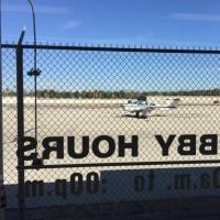フライトログ:Short Tower Enroute IFR Flight