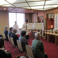 お城稲荷神社 秋祈願祭