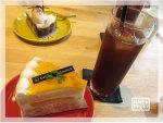 『ガトーラボ リンクロック』のカフェ!