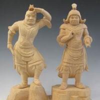 第23回 瑞雲流仏像彫刻展