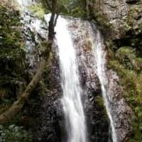 八百津・五宝の滝
