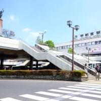 宇都宮駅前「健太」にて