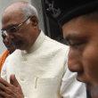 インド大統領選、最下層カースト出身者が当選!