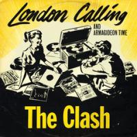 No.076 ザ・クラッシュ/ロンドン・コーリング (1979)