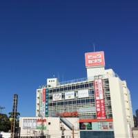 快晴→加湿器について一言!→外出→イルミネーション@六本木
