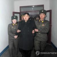 4月末が説得期限 追い詰められた金正恩に「中国亡命説」