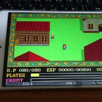 Android端末 PC8801エミュの決定版