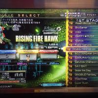 RISING FIRE HAWK(DPH)