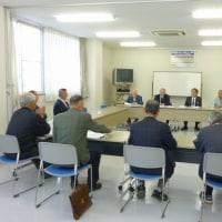 第1回安全就業対策委員会