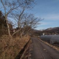 脇道あら脇道へ・・・白滝川から完全に離れました