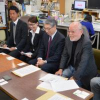 奈良シニア大学が、学生(第3期生)を募集中/入学式は4月13日(木)!(2017 Topic)