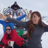 YOUNG ALPINIST SCALES 7 PEAKS日本最年少で7大陸の最高峰制覇