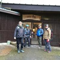 「KOBEおーるエンジョイ倶楽部」!!「武庫川渓谷廃線コーストレッキング」!!その3