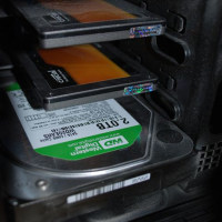 Maker's PC「自作」アドバンスド:超高速フルデジタル・ファミリーマシーン