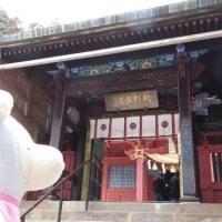 岩木山神社 2017