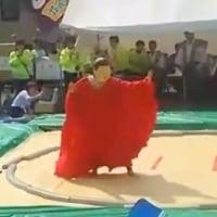 全国釧路女相撲大会