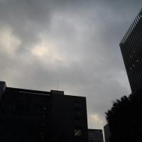 今日の私は757 【12月9日の博多の朝です】