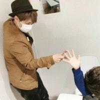 3/25 ソル&ウシクのTwitter写真&呟きは〜