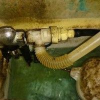 【トイレタンク】トイレタンク内の水の音の対処
