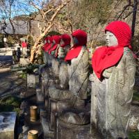 新春恒例、青梅七福神巡り & パプアニューギニア