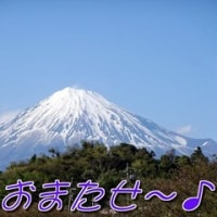 リベンジ・・「 富士山 」~♪